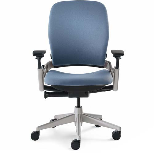 Steelcase Leap Chair with arms image